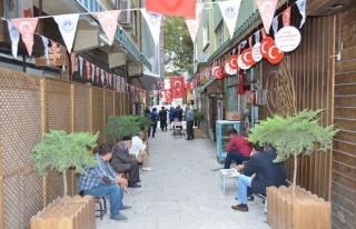 Battalgazi Belediye Başkanı Selahattin Gürkan,...
