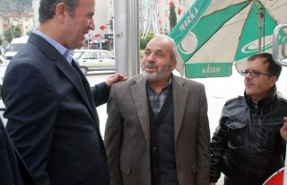 "MHP'li Milletvekili Başkan: ""Bir Günah Keçisi..."