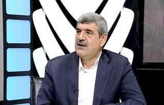 Şeker İş Sendikası Malatya Şube Başkanı Nuri...