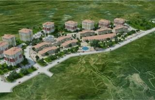 Yozgat Eski Sanayi Sitesi Kentsel Dönşümde Sona...