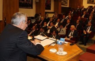 Malatya İl Koordinasyon Kurulu Toplantısı Yapıldı