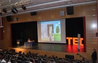 TED Koleji'nde Seminer Düzenledi