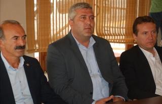 """SERVET KUŞ: """"1 KASIM SONRASINDA DA VAATLER YERİNE..."""