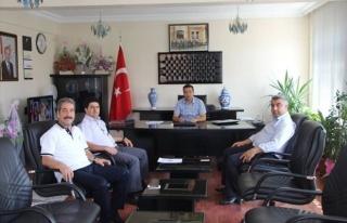 Hisarcık Şeyhçakır, Karbasan Ve Hamamköy Grup...