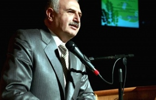 Rektör Prof. Dr. Koçak'tan 30 Ağustos Zafer Bayramı...