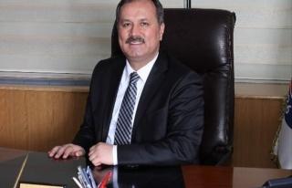 DTO Başkanı Özer'den 30 Ağustos Mesajı