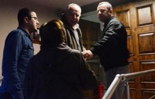 İZMİR'DE İHALE OPERASYONU: 25 GÖZALTI