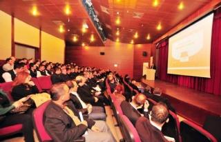 Anadolu Ulaşım 2013 Yılını Değerlendirdi…