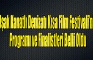 Uşak Kanatlı Denizatı Kısa Film Festivali'nin...