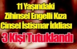 UŞAK'TA KÜÇÜK KIZA CİNSEL İSTİSMARA 3...