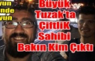BİZE UTAŞ TARAFINDAN TUZAK VE KUMPAS KURULAN ÇİFTLİK...