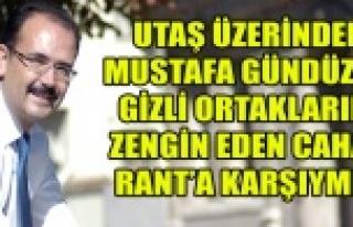 MUSTAFA GÜNDÜZ VE ORTAKLARINI İKİ YILDA MİLYONER...
