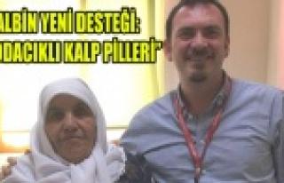 KALBİN YENİ DESTEĞİ: ''ÜÇ ODACIKLI KALP...