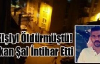 UŞAK'TA İKİ KİŞİYİ ÖLDÜREN HAKAN ŞAL...