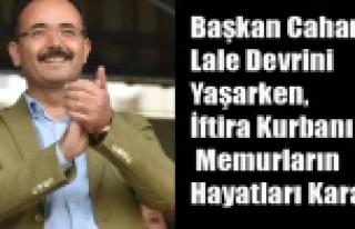 FETÖ İFTİRASI ATILAN MEMURLAR TAKİPSİZLİK KARARI...