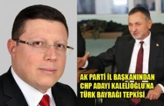 TUĞRUL: LİSTEYE HDP Lİ YAZIP TEPKİLER KARŞISINDA...