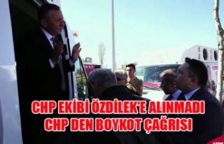 CHP UŞAK BELEDİYE BAŞKAN ADAYI ASIM KALELİOĞLU'NDAN...