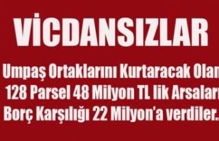 UMPAŞ UMPAŞ OLALI BÖYLE KÖTÜ YÖNETİM GÖRMEDİ....